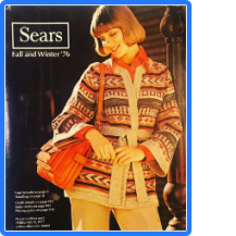 Sears Catalogue